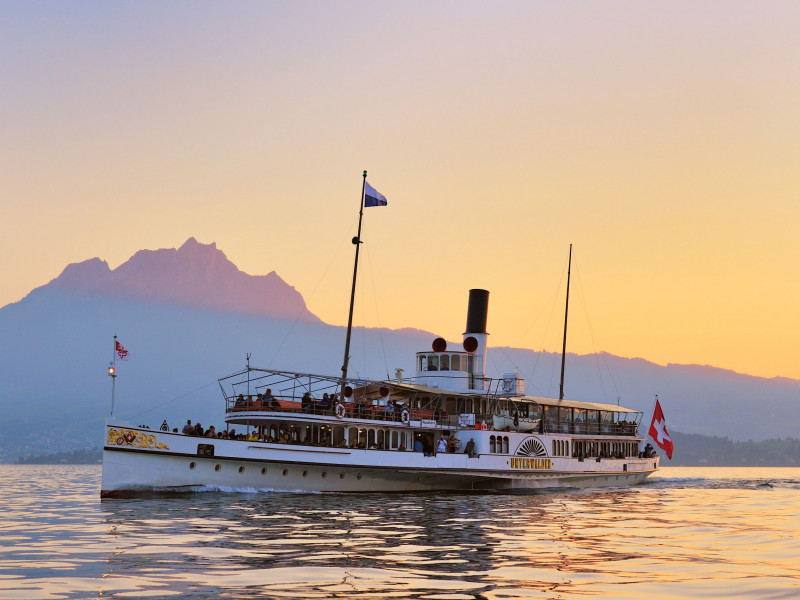 Sunset Cruise - 2.5h
