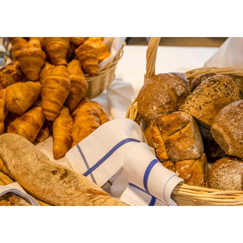 Voucher Sunday Breakfast Cruise (with SBB GA/AG Card)